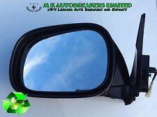Suzuki Grand Vitara 99-04 Electric Wing Mirror Passenger Side Breaking for Part
