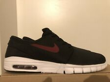 Nike SB Janoski Max US 9 Air Max Air Jordan 1 Air Force Zoom2K Black