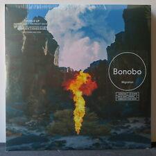 BONOBO 'Migration' Vinyl 2LP + Download NEW/SEALED