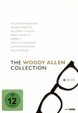 The Woody Allen Collection  [8 DVDs] (DVD - NEU)
