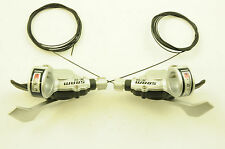 PAIR SRAM X9 27 SPEED RAPID FIRE SHIFTERS IMPULSE TECHNOLOGY SHIFTERS