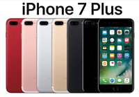 NEW OTHER Apple iPhone 7 Plus 32GB 128GB 256GB | Unlocked AT&T T-Mobile Cricket