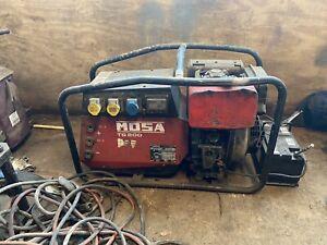 Mosa Ts200 Diesel Welder / Generator