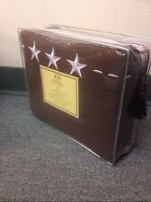 4 Piece Bed Sheets Texas Star Embroidery (King) - QUICK SHIPPING!!