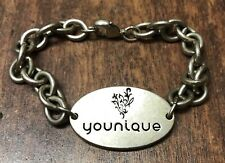 Younique Sterling Silver Elite Bracelet 9 Inches