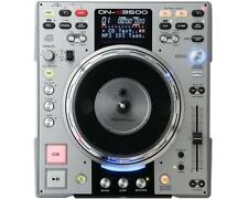 DENON DN S3500 Lettore CD Professionale per DJ Mp3