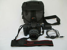 Sigma Sd 14 14.0Mp Digital Slr Camera With Lens Bag And Charger