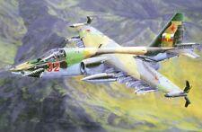 """SMER 1/72 Sukhoi Su-25K """"FROGFOOT-un"""" # 72927"""