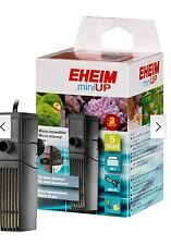 MINI FILTRO INTERNO PER ACQUARIO-EHEIM miniup 2204 PICK-UP PICCOLO NANO ACQUARIO