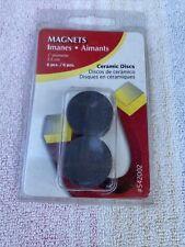 Hillman Ceramic Disc Magnet 1 542002