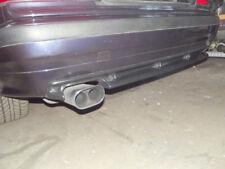 Stoßstange hinten  madeiraviolett-metallic 302/4 BMW e36 Coupe Cabrio