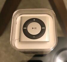Apple iPod Shuffle 4th Generation - Silver - 2GB NEW Unused - not sealed