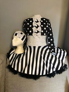 Rock And Roll Dance Dress