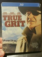 《BRAND NEW》《 TRUE GRIT》 《BLU-RAY STEELBOOK》. 《  OOP》 《 very rare》