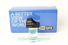 Meopta Meosight III 3 Neuware Reflexvisier Rotpunktvisier