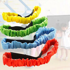 Games Relay Bandage Elastic Band For Two People Three Ankle Parties Carnival