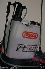 Oregon Back Pack Sprayer 5.3 Gallon 20L