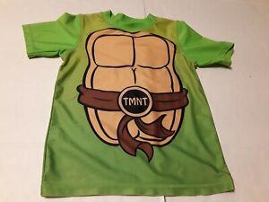 Boys Swimming Shirt Size 5T