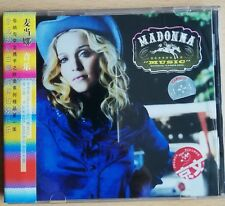 Madonna - Music CD album - China