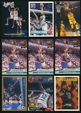 (38) 1992-93 Upper Deck Fleer Ultra Promo Orlando 1993 Shaquille O'Neal rc lot