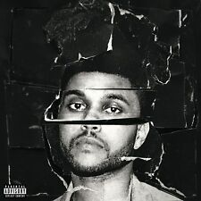 THE WEEKND Beauty Behind The Madness CD BRAND NEW