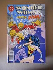 WONDER WOMAN n°15 1997 Play Press   [G815]