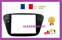 Ecran Sega Game Gear Screen Noir Black [Vitre de remplacement GG] FRANCE