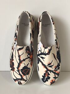 Isabel Marant Étoile Sneakers Leather Lined 40 Spain Slip On Sneakers Trainers