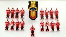 Kaizoku Sentai Gokaiger DX Mobirates Ranger Key Series set of 17 Power Rangers