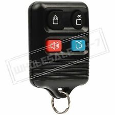 Replacement For 2000 2001 2002 2003 2004 2005 Ford Focus Key Fob Remote