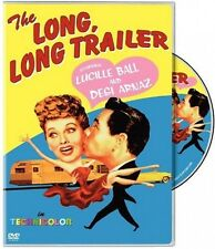 The Long, Long Trailer, New, Free Shipping