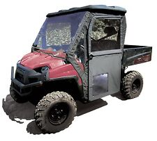 Polaris Ranger 700 800 2009-2014 Seizmik Full Suicide Style Cab Doors 06003