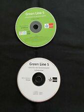 Green Line 5 Lehrersoftware mit Standardaufgaben für Niedersachsen