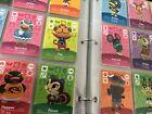 Animal Crossing Amiibo Cards Series 2 #101-200 - Authentic, (Choose)