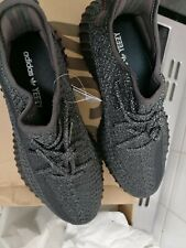 Adidas Yeezy Boost 350 V2 Static Reflective - Black UK 9 EU 43.5
