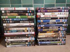 DVD Mixed Bundle Job Lot, House Clearance