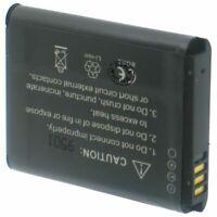 Batterie Appareil Photo pour SAMSUNG BP-70A - capacité: 850 mAh