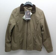 Barbour Patternless Zip Hip Length Coats & Jackets for Women