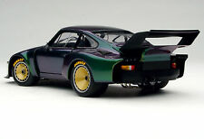 Exoto 1976 Porsche 935 Turbo / Standox Avus Galaxy / Scale 1:18 / # PRM11110