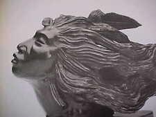 Native American Apache sculptor painter Prints Artist Allan Houser Chiricahua