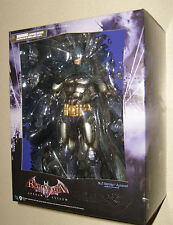 PLAY ARTS KAI Armored Batman Arkham Asylum NO.3 Deluxe FIGURE MISB NEW