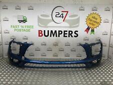 PORSCHE MACAN 2014 ONWARDS GENUINE FRONT BUMPER P/N: 95B807221A