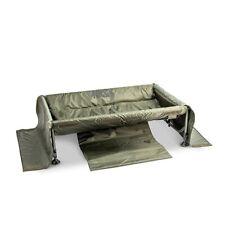 Nash Tackle Deluxe Carp Cradle T0088 Abhakmatte Matte Unhooking Mat