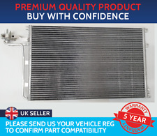 CONDENSER AIR CON RADIATOR TO FIT VOLVO C30 C70 V50 S40 2.4 PETROL T5 D3 D4 D5
