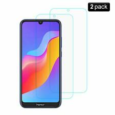 [2 Pack] For Huawei Honor 8A Tempered Glass Screen Protector