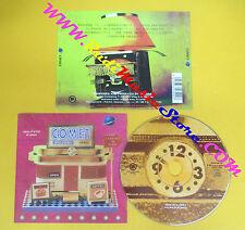 CD AL COMET Comet Europe PLAY IT AGAIN SAM BIAS 349 CD no lp mc dvd (CS10)
