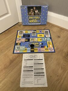 Only Fools and Horses Board Game 100% Complete 1990 Paul Lamond BBC Vintage Rare