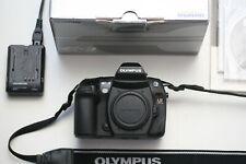Olympus E-3 Body, 15936 Auslösungen, sehr guter Zustand!