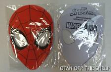 SDCC Comic Con 2017 Handout MARVEL on Disney XD Spider Man Childs Mask