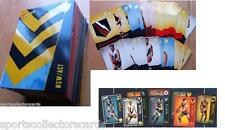 2014 2013 2012 AFL SELECT FUTURE FORCE all 3 COMMON COMPLETE BASE SETS